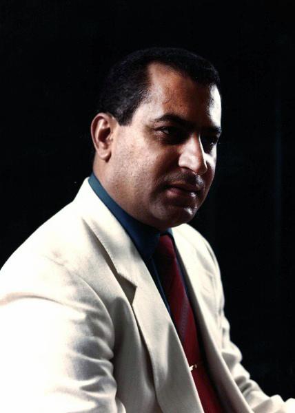 Dr Abedelkareem